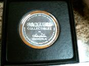 SILVER TOWNE MINT Silver Bullion COLLECTABLES SILVER COIN